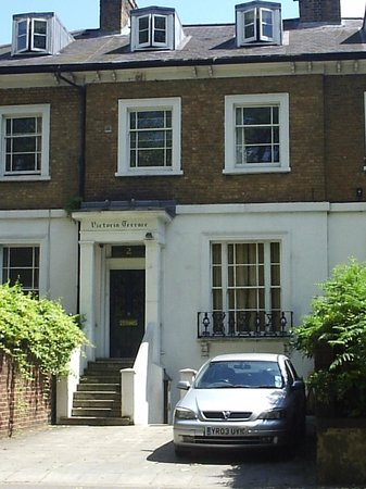 Ealing Green B&B