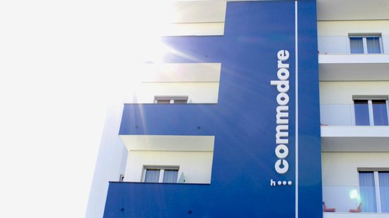 Photo of Commodore Hotel Riccione