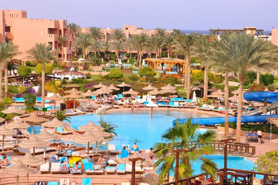 Photo of Rehana Sharm Resort Nabq