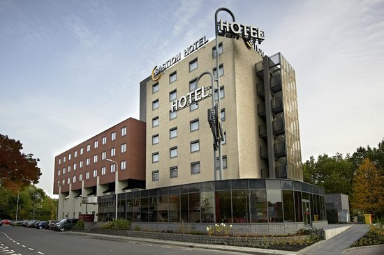 Photo of Bastion Hotel Den Haag/Rijswijk