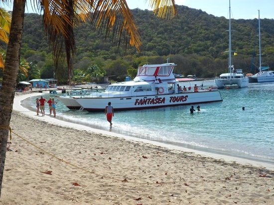 Fantasea Tours - Private Day Tours