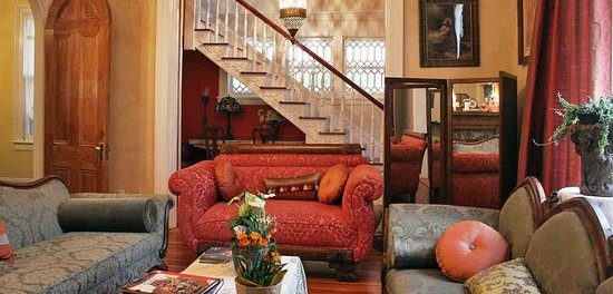 Bed And Breakfast Near Lynchburg Virginia