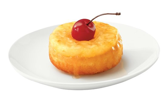 LawLers Barbecue Express 3 Photo: Pineapple Upside Down Cake