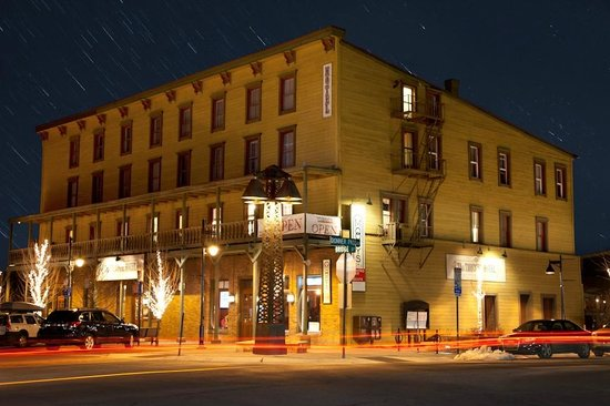 Photo of The Truckee Hotel