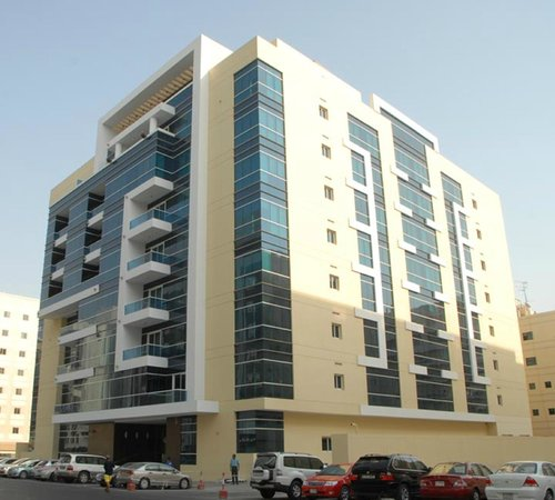 Photo of Royal Ascot Hotel Apartment Dubai