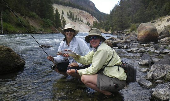 Riverside Anglers - Private Tours