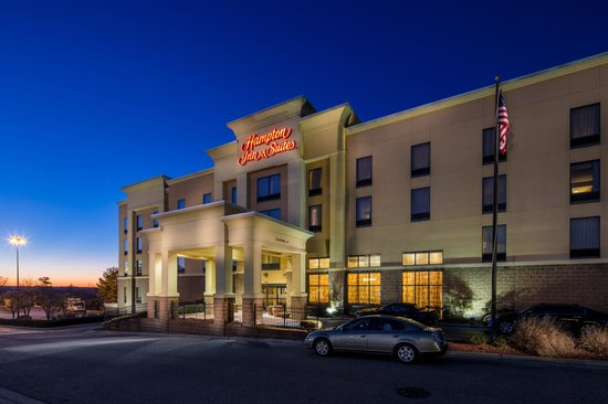 ‪Hampton Inn & Suites Augusta West‬