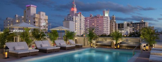 Photo of The Redbury South Beach Miami Beach