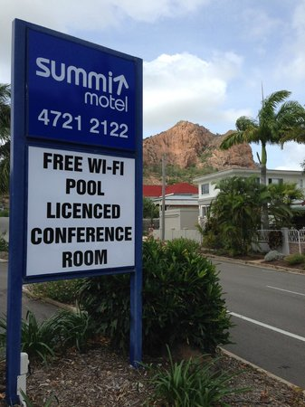 Photo of Summit Motel Townsville
