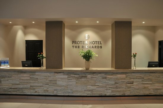 Protea Hotel The Richards