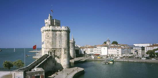 Photo of Hotel Saint Jean d'Acre La Rochelle