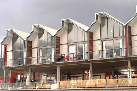 Harbour Road Self Catering Apartments