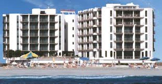 Photo of Bal Harbour Hotels Wildwood Crest