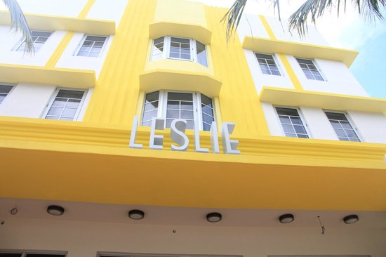 Photo of Leslie Hotel Miami