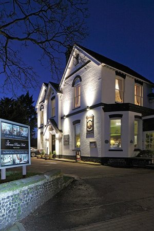 Photo of The Thomas Paine Hotel Thetford