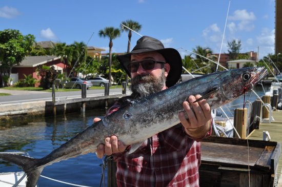 Bolo sport fishing charters pompano beach fl on for Deerfield beach fishing charter