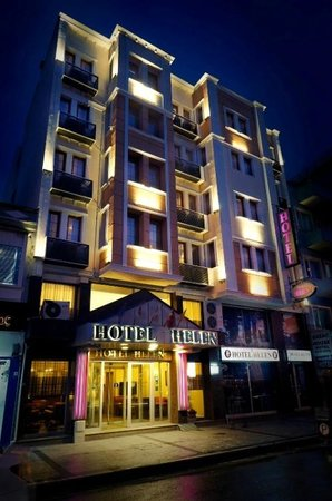 Photo of Hotel Helen Canakkale