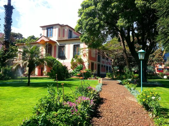 Photo of Quinta Splendida Canico