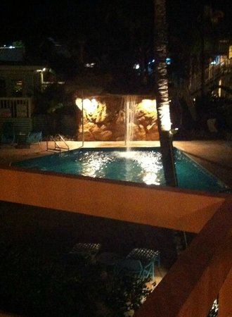 Lighthouse Resort Inn And Suites: pool