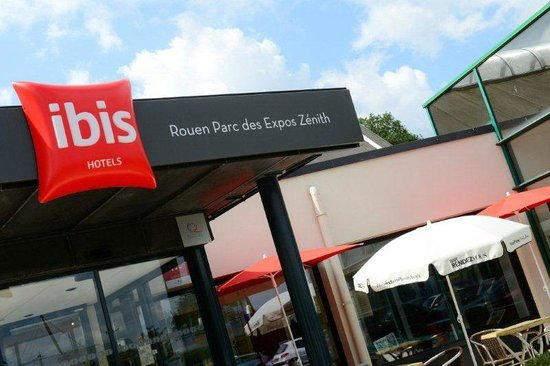 Photo of Ibis Rouen Sud Zenith St-Etienne-du-Rouvray