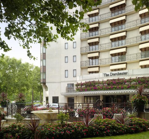Photo of The Dorchester London