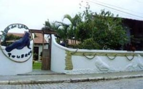 ‪Casa do Leao Pousada‬