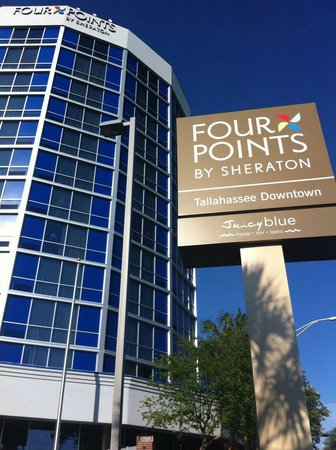 Photo of Four Points By Sheraton Tallahassee Downtown