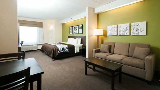 Photo of Sleep Inn & Suites Hagerstown
