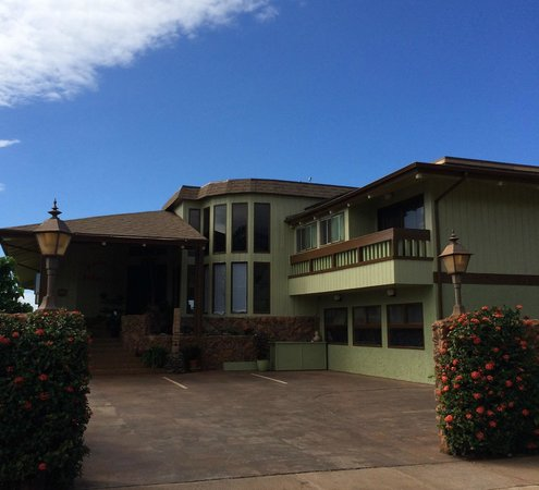Photo of House of Fountains Bed and Breakfast Lahaina