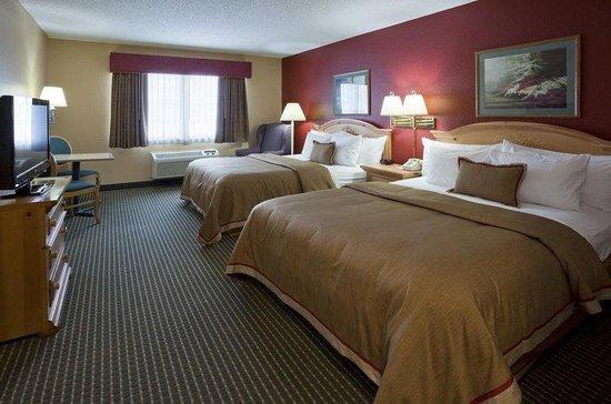 Crossings by GrandStay Inn & Suites Stillwater