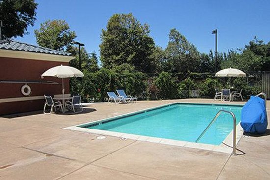 Swimming Pool Photo De Extended Stay America Fremont Newark Fremont Tripadvisor