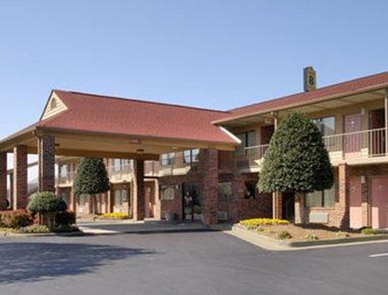 Photo of Travelodge Cleveland