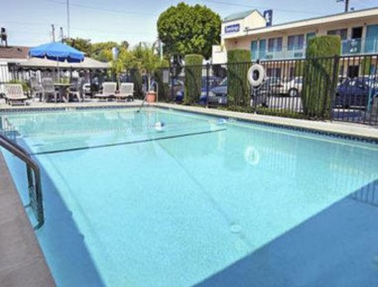 Travelodge Burbank-Glendle