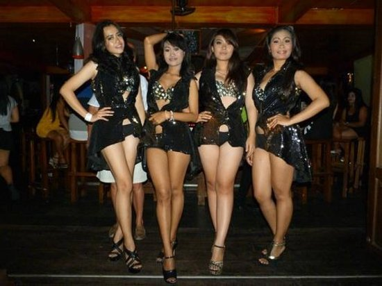 Tourist Attractions In Bali Bahiana Salsa Bar Bali Map – Indonesia Tourist Attractions Map