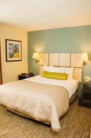 Photo of Candlewood Suites Houston Westchase