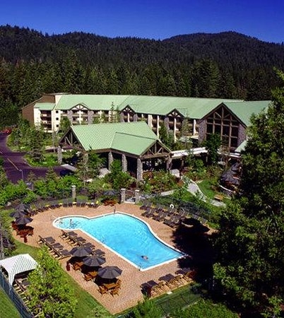 Photo of Tenaya Lodge at Yosemite Fish Camp