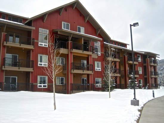 The Village at Steamboat Springs