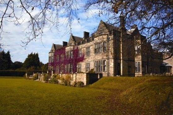 Gisborough Hall
