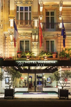 Photo of L'Hotel Massena Nice