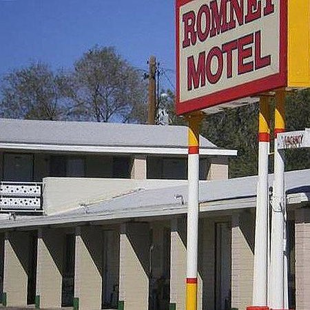 Photo of Romney Motel Seligman