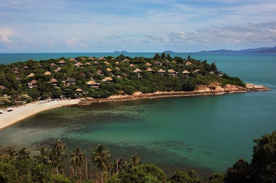 Photo of Six Senses Samui Bophut