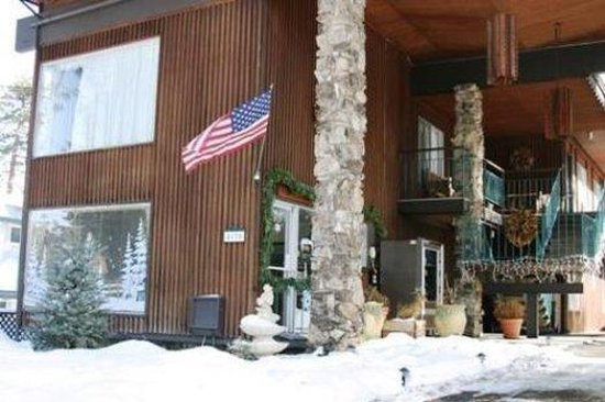 Photo of Ambassador Motor Lodge South Lake Tahoe