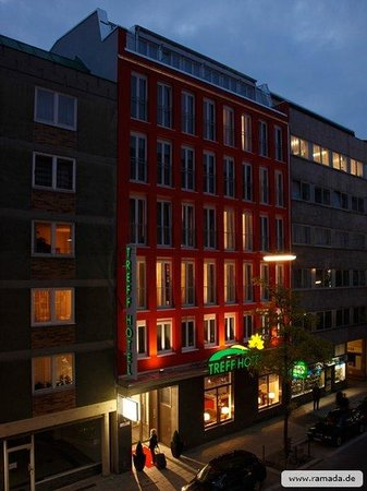 Photo of Treff Hotel Munchen City Centre Munich