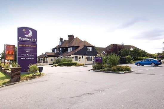 Premier Inn Whitstable