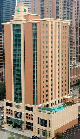 Photo of Embassy Suites Houston Downtown
