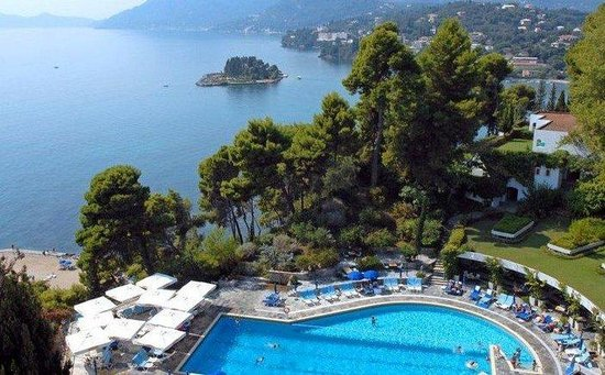 Photo of Corfu Holiday Palace Kanoni
