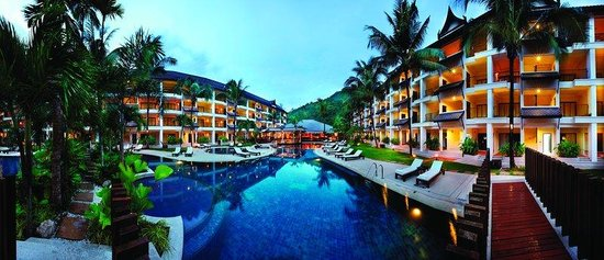 Photo of Swissotel Resort Phuket Kamala