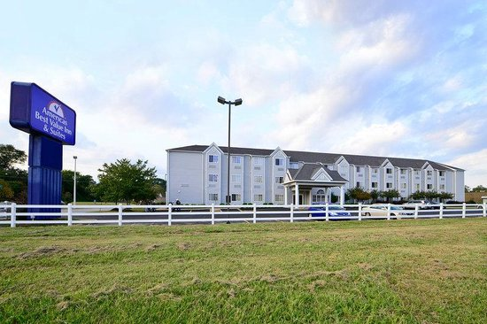 Photo of Americas Best Value Inn & Suites Jackson