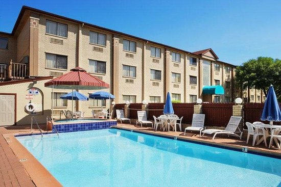 ‪Orangewood Inn and Suites Austin North‬