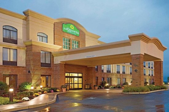 La Quinta Inn & Suites Coventry